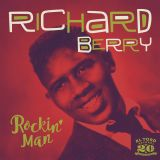 RICHARD BERRY - ROCKIN' MAN