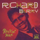 RICHARD BERRY - ROCKIN' MAN