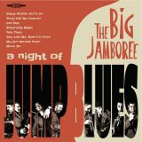 THE BIG JAMBOREE - A NIGHT OF JUMP BLUES