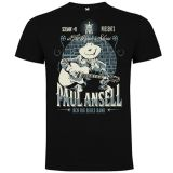PAUL  ANSEL - ELVIS AT THE MOVIES SHOW T-SHIRT FOR BOYS