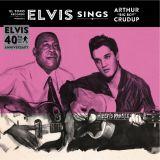 ELVIS PRESLEY - ELVIS SINGS ARTHUR