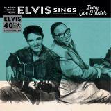 ELVIS PRESLEY - ELVIS SINGS IVORY JOE HUNTER