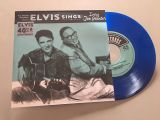 ELVIS PRESLEY - ELVIS SINGS IVORY JOE HUNTER