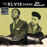 ELVIS PRESLEY - ELVIS SINGS OTIS BLACKWELL