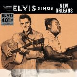 ELVIS PRESLEY - ELVIS SINGS NEW ORLEANS
