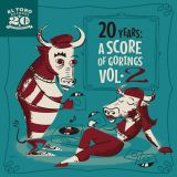 20 YEARS - A SCORE OF GORINGS  VOL. 2