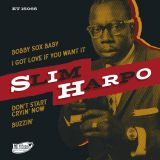 Slim Harpo - Bobby Sox Baby