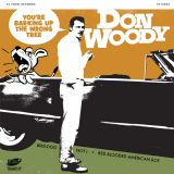 DON WOODY – WRONG TREE + 3
