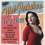 MEL PEEKABOO - IT'S HER
