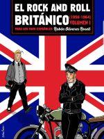 EL ROCK BRITANICO 56 - 64 - LIBRO