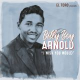 BILLY BOY ARNOLD – I WISH YOU WOULD
