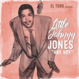 LITTLE JOHNNY JONES - HOY HOY