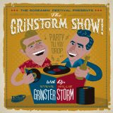 V/A - THE GRINSTORM SHOW - SCREAMIN' FESTIVAL