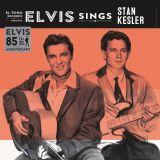 ELVIS PRESLEY - ELVIS SINGS STAN KESLER