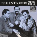 ELVIS PRESLEY - ELVIS SINGS POMUS & SHUMAN
