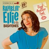 RAMBLIN' ELLIE - FIND ANOTHER FOOL VINLY LP