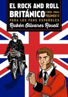 EL ROCK BRITANICO 56 - 64 - VOL. 2 - Book