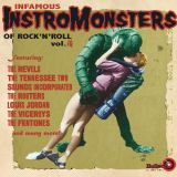 INFAMOUS INSTROMONSTERS VOL 3 - VINYL LP