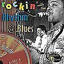 V/A - Rockin' With The Rhythm & Blues