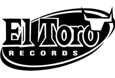 El Toro Records, The Rocking and Rolling Record label from Spain.